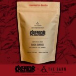 Kreator anunció su café de origen sudamericano