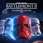 Epic Games Store anuncio Star Wars: Battlefront II disponible gratis en PC