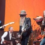 """Rattlesnake Shake de """"Mick Fleetwood & Friends"""" junto a Steven Tyler y Billy Gibbons"""