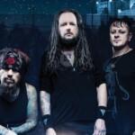 Korn prepara su nuevo álbum
