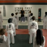 Netflix comienza el rodaje de la temporada 4 de 'Cobra Kai'