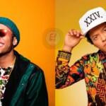 Silk Sonic: la nueva banda de Bruno Mars y Anderson .Paak
