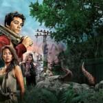 'Amor y monstruos' un imprescindible blockbuster lleno de criaturas alucinantes y aventura clásica juvenil