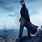 Netflix presentó el tráiler de la segunda temporada de Lupin