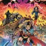 Mastodon estrena 'Forged By Neron', el primer sencillo de un álbum inspirado en DC Comics
