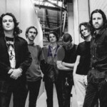 King Gizzard & The Lizard Wizard anuncia 'Butterfly 3000', su nuevo álbum